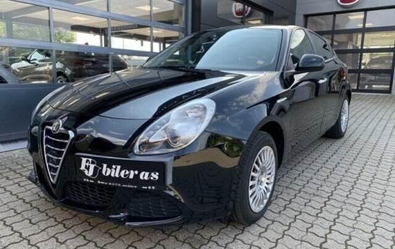 Alfa Romeo Giulietta 1,4 Turbo 105