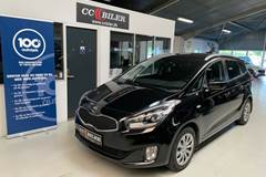 Kia Carens 1,6 GDi Family+ 7prs