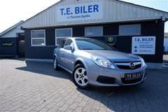Opel Vectra 1,8 16V Elegance 140HK