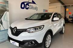 Renault Kadjar 1,2 TCe 130 Life