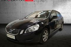 Volvo V60 1,6 DRIVe