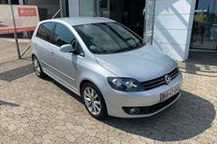 VW Golf Plus 2,0 TDi 140 Limited