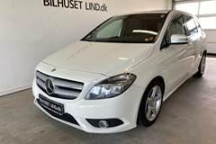 Mercedes B180 1,8 CDi BE Van