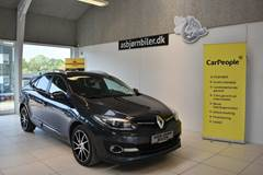 Renault Megane III 1,5 dCi 110 Expression aut.