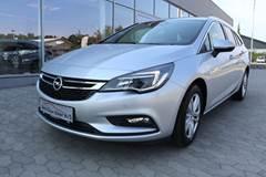Opel Astra 1,4 T 150 Impress ST aut.