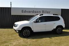 Dacia Duster 1,2 Tce Black Shadow 125HK 5d 6g