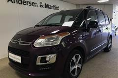 Citroën C3 Picasso PureTech Seduction 110HK