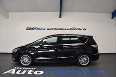 Ford S-MAX 2,0 TDCi 180 Vignale aut. AWD