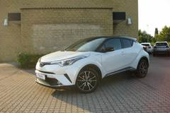 Toyota C-HR 1,8 Hybrid Premium Selected CVT
