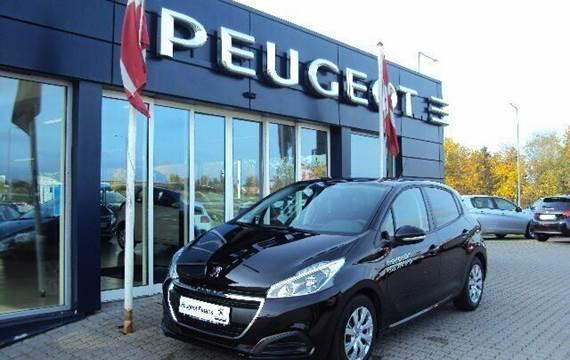 Peugeot 208 1,5 BlueHDi 100 Emotion+