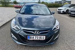 Hyundai i40 1,7 CRDi Style ISG  6g