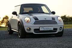 Mini Cooper 1,6 D