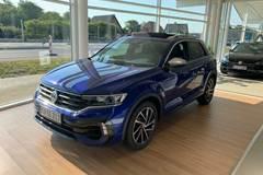 VW T-Roc 2,0 R DSG 4M