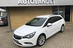 Opel Astra 1,6 CDTi 136 Innovation ST aut.
