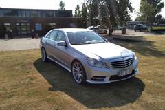 Mercedes E220 2,2 CDi Avantgarde aut. BE