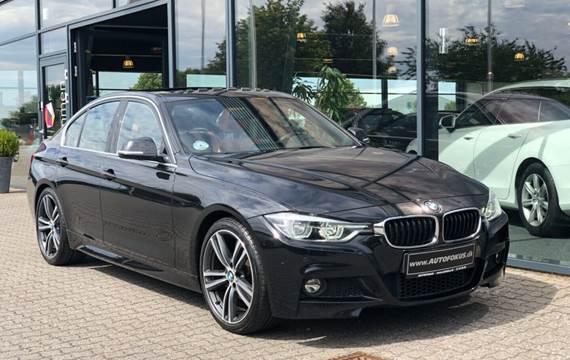 BMW 330e 2,0 iPerformance M-Sport aut.