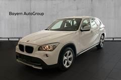 BMW X1 2,0 sDrive20d ED