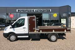 Ford Transit 350 L2 Chassis 2,2 TDCi 125 Trend H1 RWD