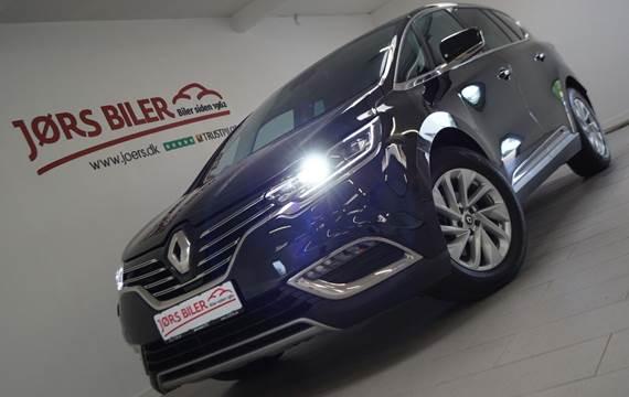 Renault Espace 1,6 dCi 130 Zen