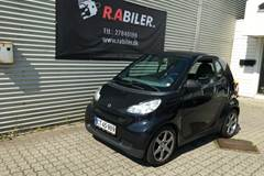 Smart ForTwo Coupé 0,8 CDi 45 Pure aut.