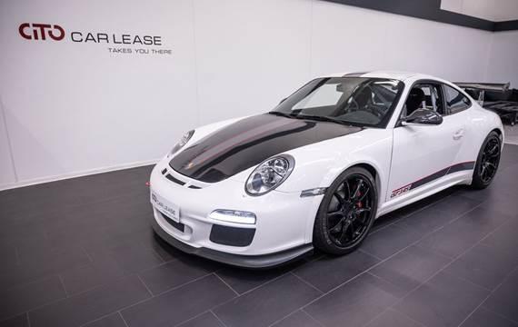 Porsche 911 GT3 RS 3,6 Coupé
