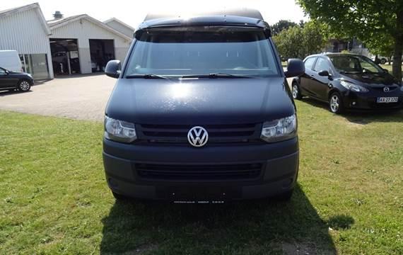 VW Transporter 2,0 TDi 102 Kassev. lang