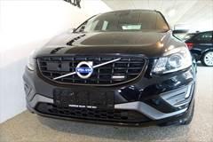 Volvo XC60 2,4 D5 215 R-Design aut. AWD Van