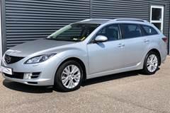 Mazda 6 2,0 Advance  Stc 6g