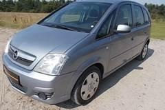 Opel Meriva 1,3 CDTi Enjoy