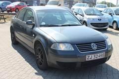 VW Passat 1,9 TDi 100 Comfortline