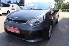 Kia Rio 1,4 CVVT Limited