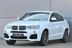 BMW X4 3,0 xDrive30d aut.