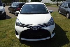 Toyota Yaris 1,5 Hybrid H2 CVT