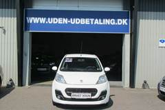 Peugeot 107 1,0 Active Air