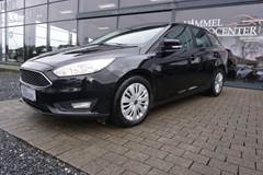Ford Focus 1,6 TDCi 115 Business stc.