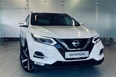 Nissan Qashqai 1,5 dCi 115 Tekna DCT