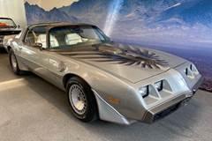Pontiac Trans Am 6,6