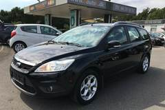 Ford Focus 1,6 TDCi 90 Trend Collection