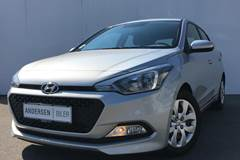 Hyundai i20 1,3 1,25 Active Plus 84HK 5d