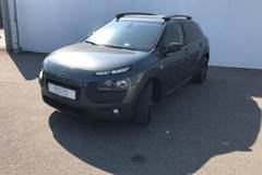 Citroën C4 Cactus 1,6 Blue HDi Feel Complet start/stop 100HK 5d