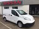 Nissan e-NV200 Comfort Plus Van