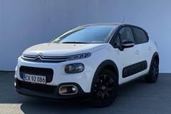 Citroën C3 1,2 PureTech Origins start/stop 82HK 5d