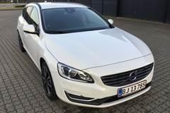 Volvo V60 2,0 D2 120 Momentum Eco