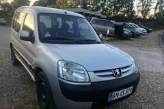 Peugeot Partner 1,6 Performance