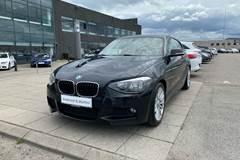 BMW 120d D 184HK 3d 6g