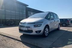 Citroën Grand C4 Picasso e-HDi Intensive 115HK 6g