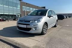 Citroën C3 Blue HDi Seduction start/stop 100HK 5d