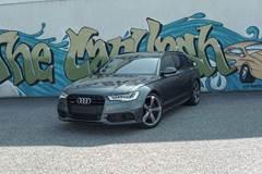 Audi A6 3,0 TDi 313 S-line Avant quat Tipt