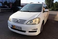 Toyota Sportsvan 2,0 D-4D Terra
