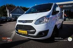 Ford Transit Custom 270S 2,0 TDCi 170 Limited aut.